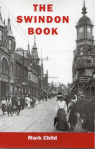 Front cover of the Swindon book