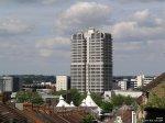 David Murray John building, Swindon town centre