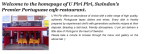 Home page of U Piri Piri