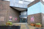 The Wyvern Theatre, Swindon