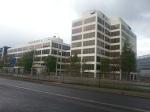 Allied Dunbar/Zurich Tri-Centre