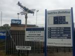 Spitfire, Swindon