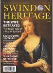 Swindon Heritage Magazine Summer  2014