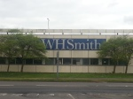 WH Smith distribution centre, Greenbridge