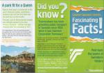 Thamesdown Transport flyer front