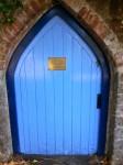 The blue gate - RJ museum