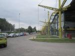 Renault Spectrum building