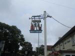 Rat Trap pub sign