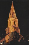 Christ church Swindon