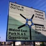 Swindon festival of Poetry