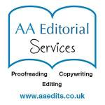 AA Editorial Services logo