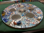 Mosaic Magic Roundabout 1