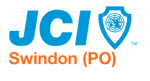 a logo for JCI Swindon
