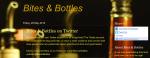 Bites and Bottles
